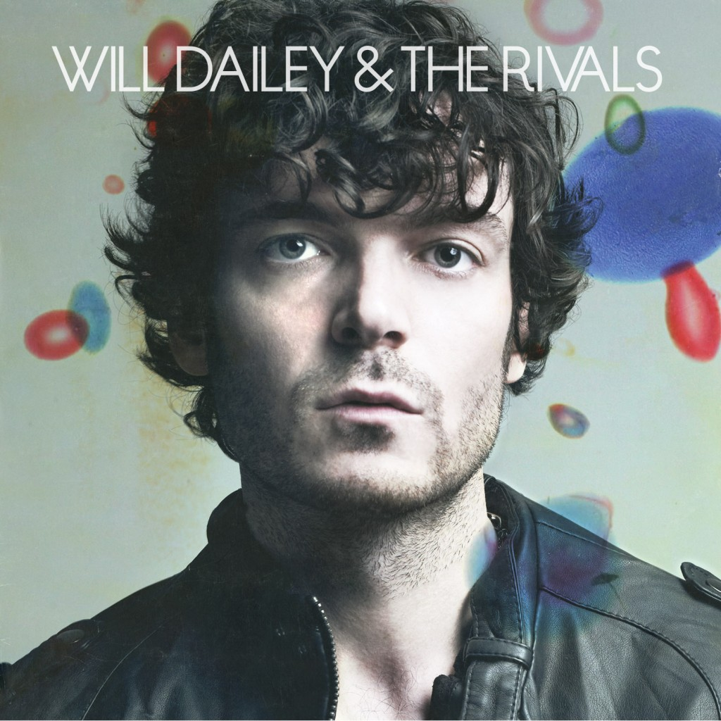 Will Dailey And The Rivals_Approved Cover